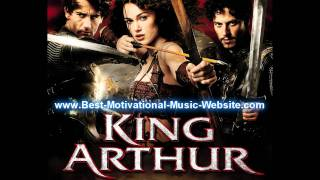 Hans Zimmer Knights March (The King Arthur) [HD]