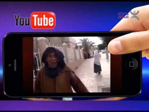 """""""إجو بكاس"""" … في ليبيا"""