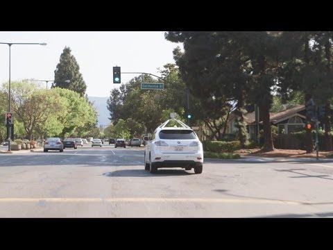 Navigating City Streets