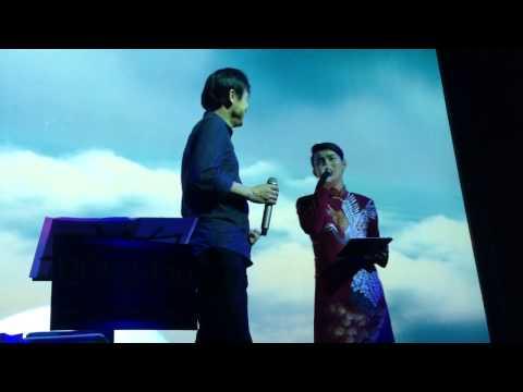 Đồng Dao1605_Song Ca Với ba Thái Châu