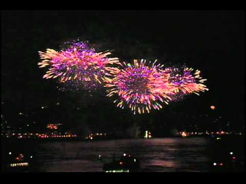 Handel: Music for the Royal Fireworks; Minuet I, II, III