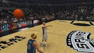 Sony NBA 08 Tutorials, Player Edit & Progression