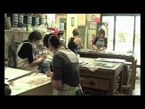 Atelier Vitrail Lavina Felzine