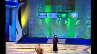 Gala cuoi 2011 - Nhuc vi an - Gala cuoi 2011 - Hong Van, Duc Hai
