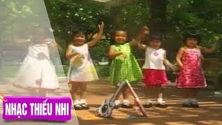 Múa Đàn - Bé Minh Tâm ft Hồng Ngọc | Nhạc Thiếu Nhi