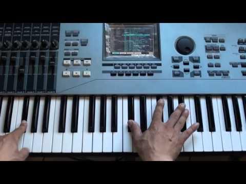 how to play ed sheeran nina on piano