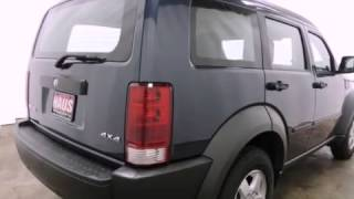 2008 Dodge Nitro - Haus Auto Group - Canfield, OH 44406 videos