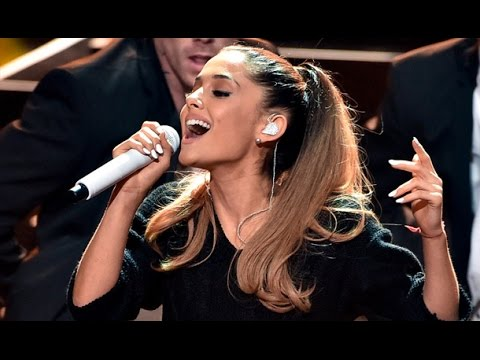 Problem Ariana Grande ft. Iggy Azalea Hair Makeup - Ariana Grande Problem