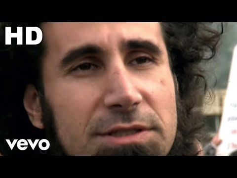 Boom - System of a Down