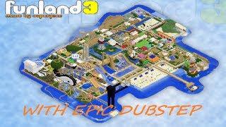 Funland Map