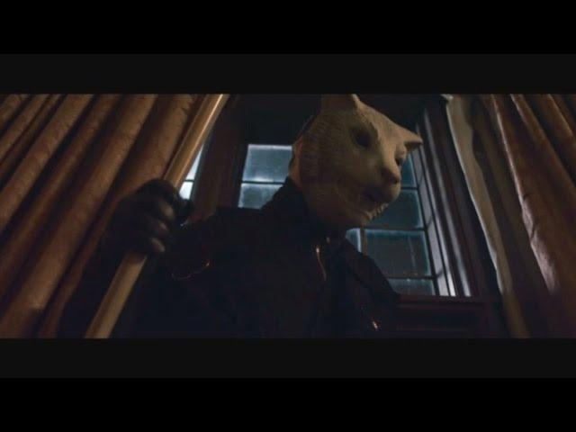 You're Next Movie Clip 'Axe' (2013) Movie HD