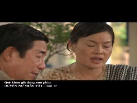 Phim Việt Nam Hay | Duyên Nợ Miền Tây Tập 17