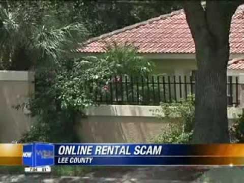 Trulia.com site target of scammers -WINK TV September 9, 2011