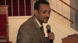 Pastor Miki part 1
