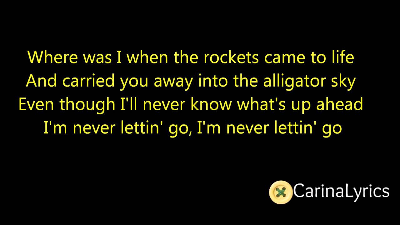 Alligator Sky Lyrics