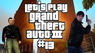 Let's Play Grand Theft Auto 3 Part 13 Deal Steal