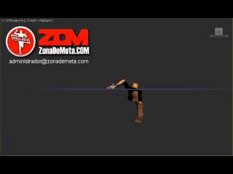 Video Tecnica de Crol (estilo libre) y errores comunes y frecuentes en natación