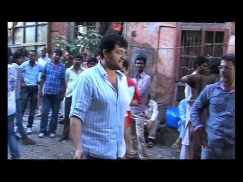 Making of Agneepath - Action Scenes