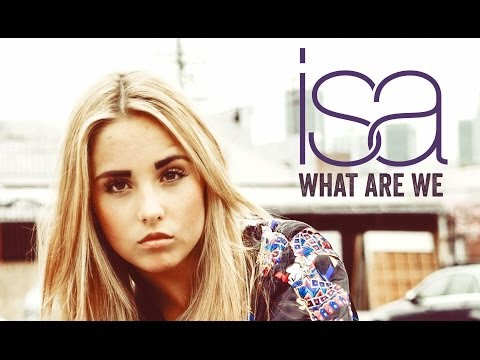 ISA - What are we