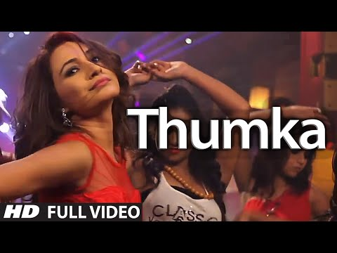Thumka Song Video (HD) Pinky Moge Wali Geeta Zaildar