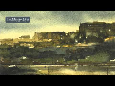 Le luci della centrale elettrica - Lacrimogeni -bEchhsUhLWk