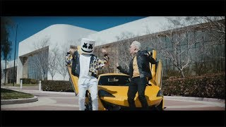 Marshmello & Logic - EVERYDAY (Official Music Video)