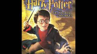 Harry Potter And The Chamber Of Secrets Game Music Main