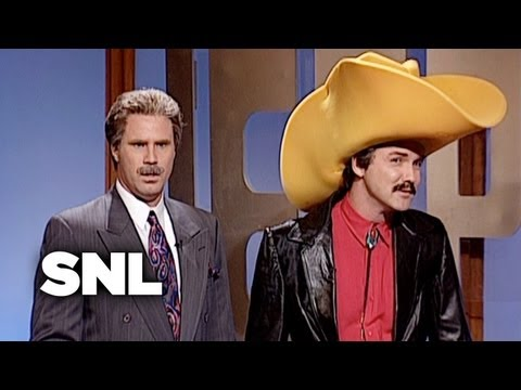 Saturday Night Live - Celebrity Jeopardy - YouTube