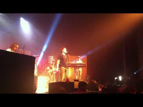 16 Nick Carter Cologne Concert 2011 - The Great Divide