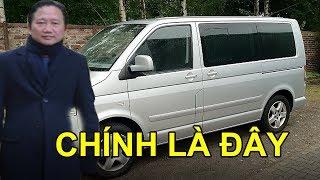 Thông tin mới nhất: Đội đặc nhiệm bắt cóc Trịnh Xuân Thanh đang bị truy nã Liên minh châu Âu