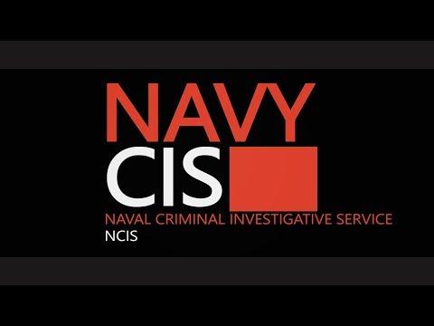 Navy CIS Intro - Criminal Minds Style