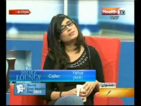 ''Dr Moiz Lounge'' Topic   MAGIC part 2 4 11 SEP 12