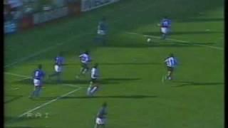 29/06/1982 - Campionati Mondiali - Italia-Argentina 2-1