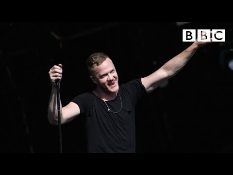 Imagine Dragons performs our favorite HIMYM song at T in the Park,