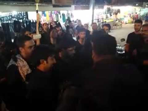 Ravi Road Lahore Party| River Euphrates | Neher De Passey Ro Ro | Karbala 2013