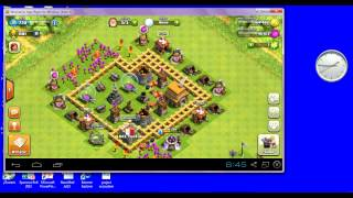 How To Play Clash Of Clans On PC (No Survey!)