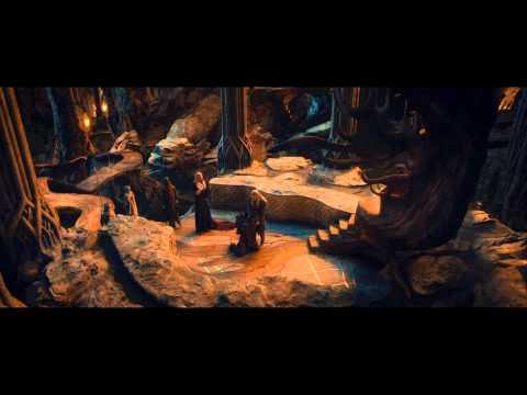The Hobbit: The Desolation of Smaug - HD 'Sneak Peek' - Official Warner Bros. UK