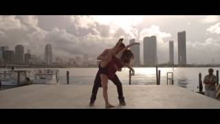 Step Up 4 Last Dance Emily And Sean Scene Official
