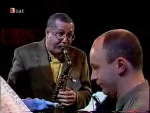 Paquito D'Riveira – To Brenda With Love