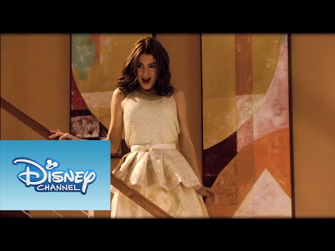 Violetta: Video musical Habla si puedes