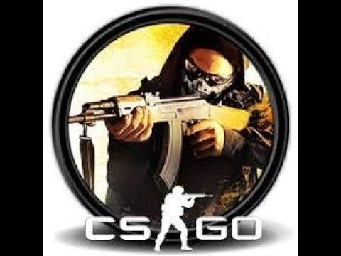 CS:GO gameplay#4