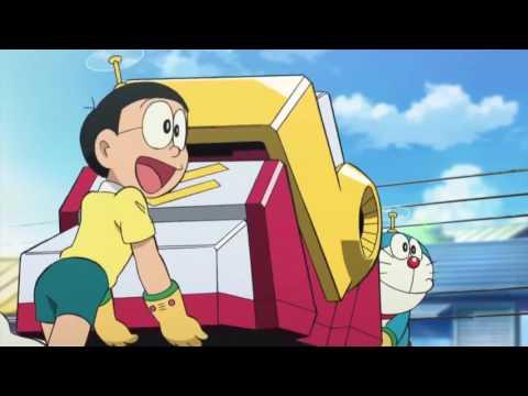 [Smile Channel] Doraemon Nobita và binh đoàn người sắt (phụ đề)