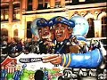 Mardi Gras 2007 - Raw Video 1