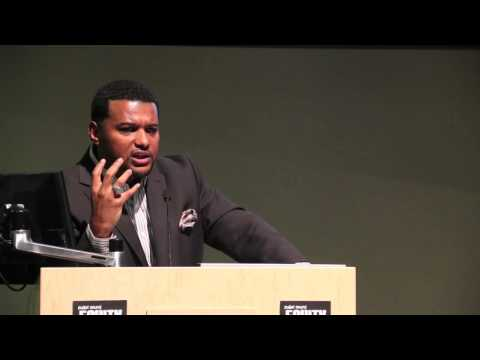 """Regional Equity Network - Equity Summit: Nathaniel Smith """"Our Saving Grace"""""""