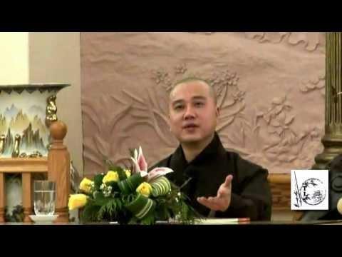 Mười Phương Sen Nở 1 - Thầy. Thích Pháp Hòa (Jan. 14, 2012)