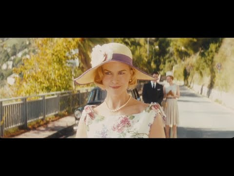 Grace of Monaco - HD Main Trailer - Official Warner Bros. UK