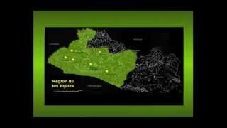 Antecedentes Pipiles y Tazumal en El Salvador