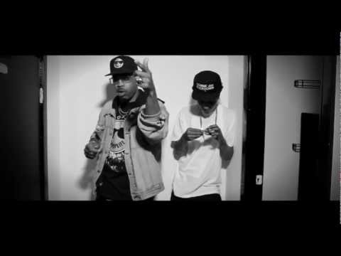 Kool John - 5 Panel Ft. IAMSU! & F.L.I.P