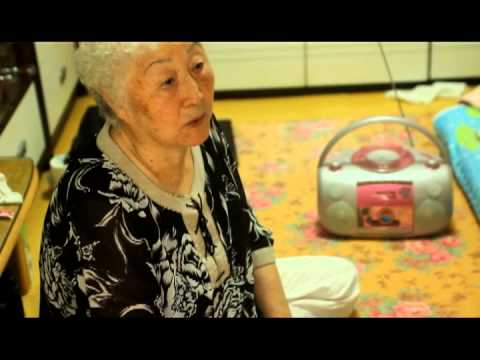 [MANNAM International] The Radio Campaign. Present a friend for elders!