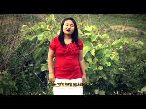 SAWM AH KHAT (Vaiphei Gospel Music Video)   Ruthy Nianglunting Vaiphei